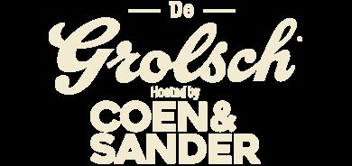 De Grolsch door Coen & Sander