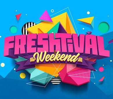 Neu Auf Freshtival 2020 & Ticketpreise